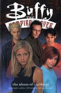 Buffy the Vampire Slayer The Blood of Carthage