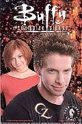 Buffy the Vampire Slayer Oz