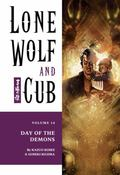 Lone Wolf and Cub Day of the Demons