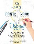 Art of Comic-Book Inking