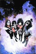 Kiss Rediscovery