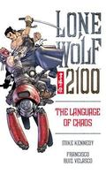 Lone Wolf 2100 The Language of Chaos