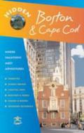 Hidden Boston & Cape Cod Including Cambridge, Lexington, Concord, Provincetown, Martha's Vin...