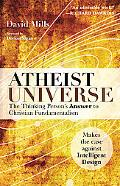 Atheist Universe The Thinking Person's Answer to Christian Fundamentalism