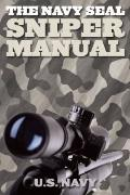 Navy Seal Sniper Manual