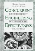 Concurrent Engineering Effectiveness Integrating Product Development Across Organizations