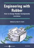 Engineering With Rubber How to Design Rubber Components