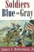 Soldiers Blue & Gray