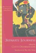 Separate Journeys Short Stories by Contemporary Indian Women