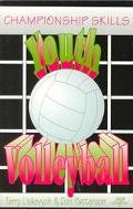 Youth Volleyball Championship Skills