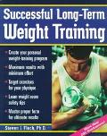 Successful Long-Term Weight Training