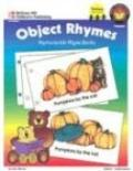 Object Rhymes