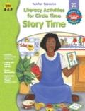 Literacy Activities for Circle Time Story Time