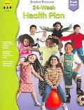 24 Week Health Plan Grade Pre-K
