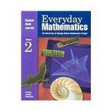 Everyday Mathematics Grade 6 Student Math Journal Volume 2