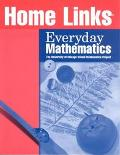 Everyday Math Home Links: Grade 1