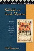 Shambhala Guide to Kabbalah and Jewish Mysticism