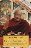 Wish-Fulfilling Jewel The Practice of Guru Yoga According to the Longchen Nyingthig Tradition