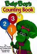 Baby Bop's Counting Book - Mary Ann Ann Dudko - Board Book - BOARD