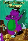 Make Believe with Barney