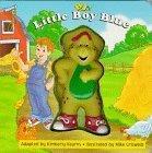 Bj's Little Boy Blue