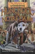 Hunchdog of Notre Dame (The Adventures of Wishbone Series #5)
