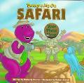 Barney and Me on Safari - Lyrick Publishing - Board Book - BOARD