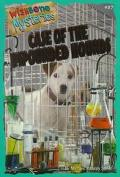 Case of the Impounded Hounds (Wishbone Mysteries Series #17)