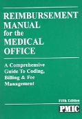Reimbursement Manual for the Medical Office
