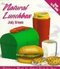 Natural Lunchbox Vegetarian Meals for School, Work & Home
