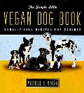 Simple Little Vegan Dog Book