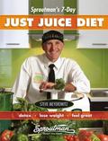 Cleansing with Sproutman : 7 Days to a Juicier You