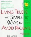 Living Trusts and Simple Ways to Avoid Probate