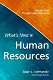 What's Next in Human Resources