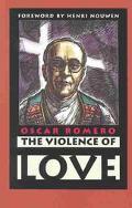 Violence of Love