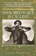 Sacred Voice Is Calling Personal Vocation And Social Conscience