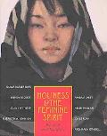 Holiness and the Feminine Spirit: The Art of Janet Mckenzie