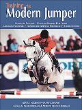 Training The Modern Jumper Evaluating Potential, Gymnastic Exercises Over Fences, Maintainin...