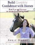 Build Complete Confidence with Horses