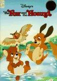 The Fox and the Hound (Mouse Works Classic Storybook Collection)