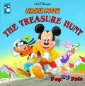 Mickey Mouse: The Treasure Hunt