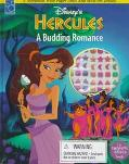 Budding Romance - Mouse Works - Sticker Book