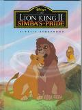 Disney's the Lion King II Simba's Pride: Classic Storybook - Mouse Works - Hardcover - Movie...