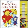 Pooh's Pitter Patter Splash!
