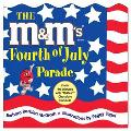 M&M's All-American Parade Book