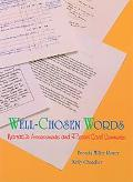Well-Chosen Words Narrative Assessments and Report Card Comments