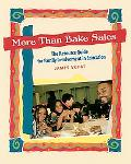 More Than Bake Sales The Resource Guide to Family Involvement in Education
