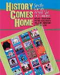 History Comes Home Family Stories Across the Curriculum