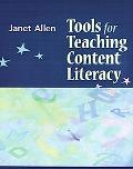Tools for Teaching Content Literacy