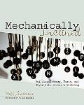 Mechanically Inclined Building Grammar, Usage, And Style into Writer's Workshop